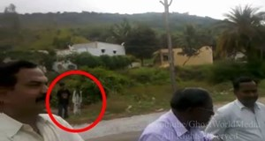 Village Ghost in India Caught on Camera